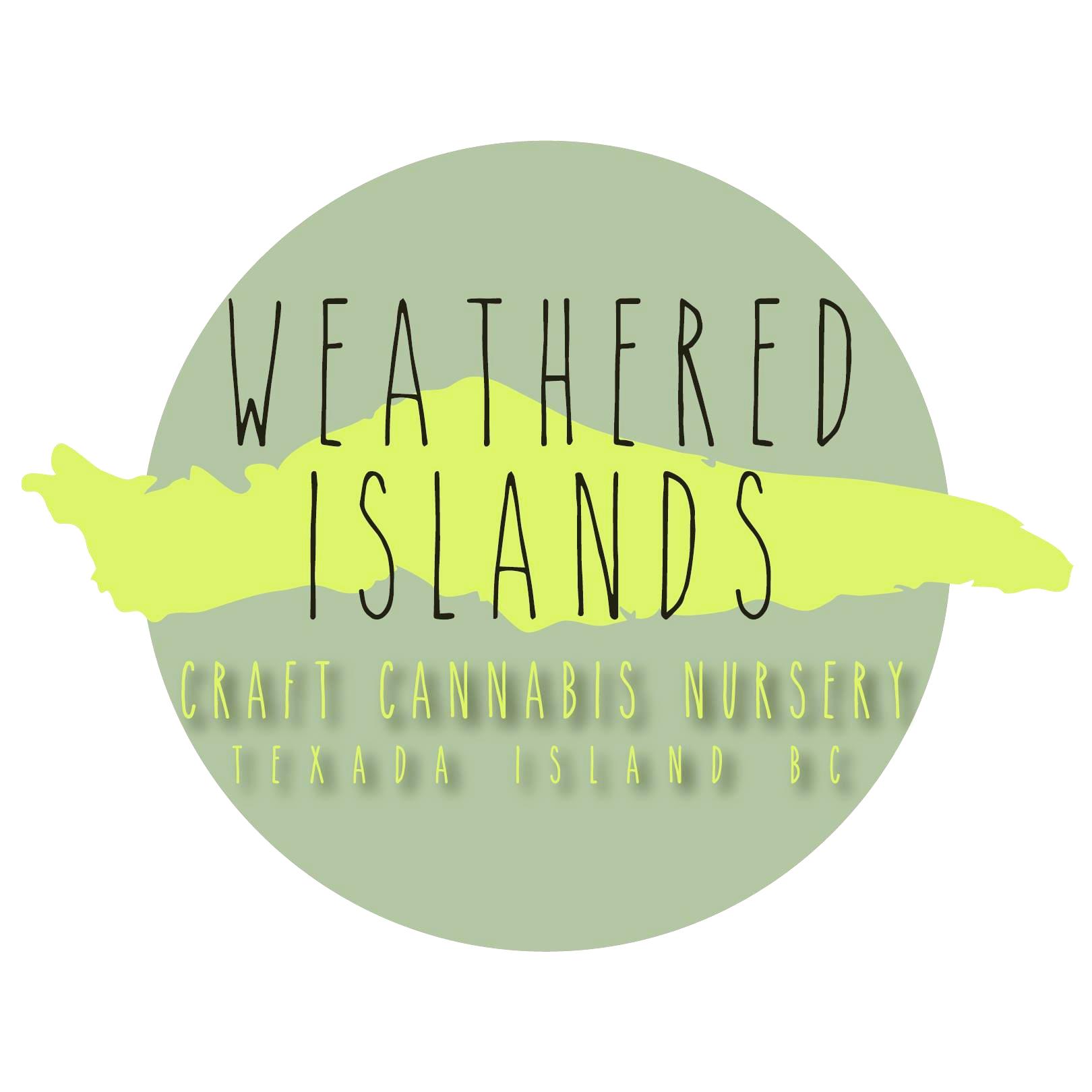 Weathered Islands